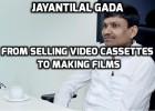 Amazing Life story of Jayantilal gada