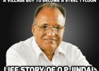 O.P. Jindal Life story