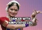 Sudha chandran life story