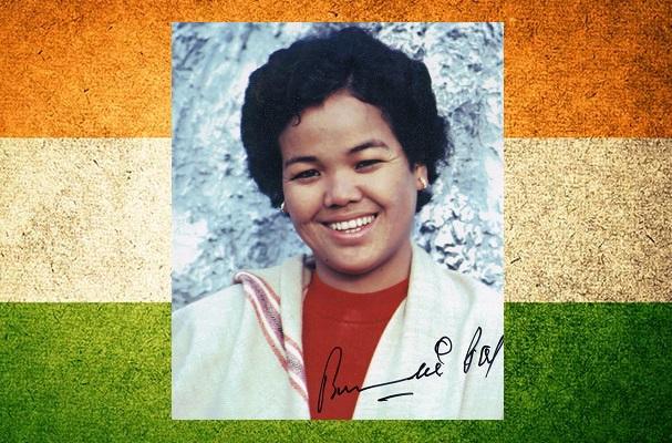 Bachendri Pal's Mount Everest journey