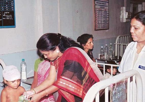 Kalpana Saroj Foundation