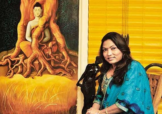 Kalpana Saroj story