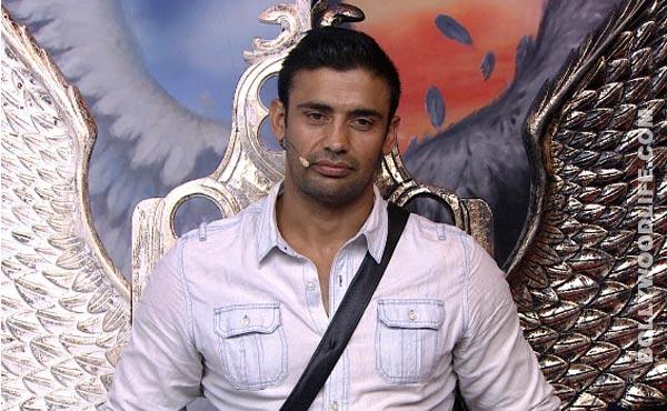 Sangram Singh Bigg Boss 7