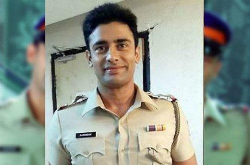 Sangram Singh Delhi Police
