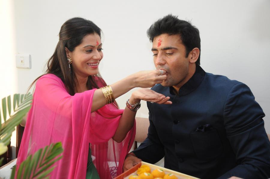 Payal Rohatgi and Sangram Singh Marriage
