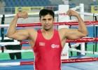 Sangram Singh Wrestler Biography