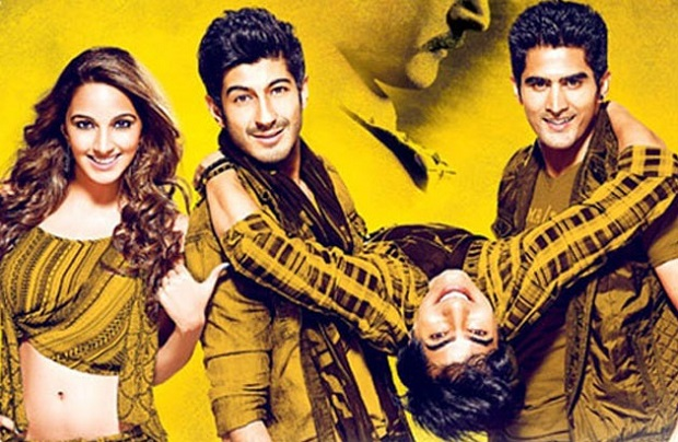 Vijender Singh boxer Fugly movie