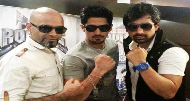 Vijender Singh MTV Roadies