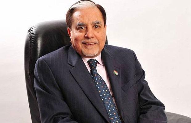 Dr Subhash Chandra Zee TV Net worth