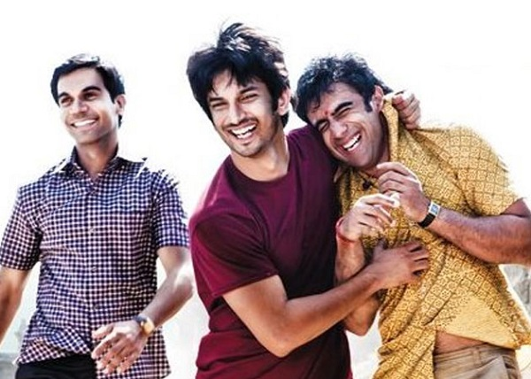 Sushant Singh Rajput First movie Kai Po che won 2 awards best male debut