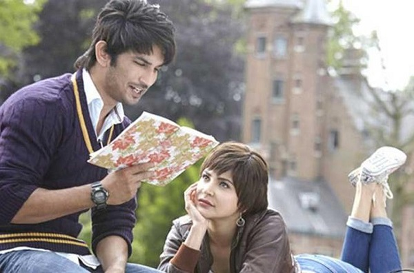 Sushant Singh Rajput profile movie PK