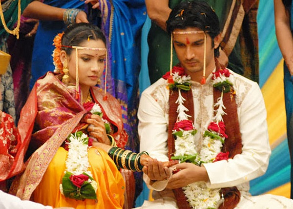 Sushant singh rajput Ankita Lokhande TV serial Pavitra Rishta won many awards