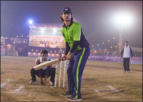 Sushant singh rajput M S Dhoni movie